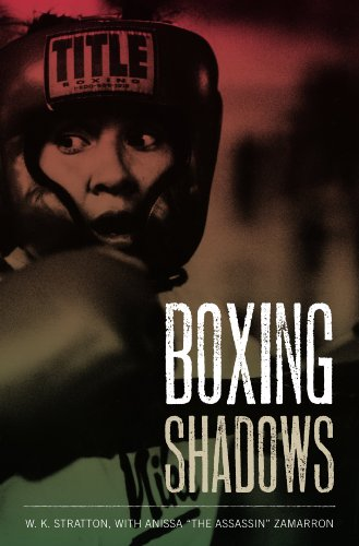 Movie poster of the movie Boxing Shadows