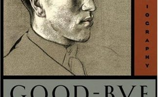 Good-Bye to All That: An Autobiography by Robert Graves (1929)