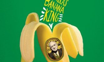 The Fish that Ate the Whale: The Life and Times of America's Banana King, by Rich Cohen (2012)
