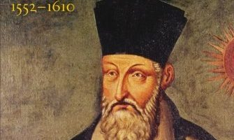 A Jesuit in the Forbidden City: Matteo Ricci, 1552-1610, by R. Po-chia Hsia (2010)