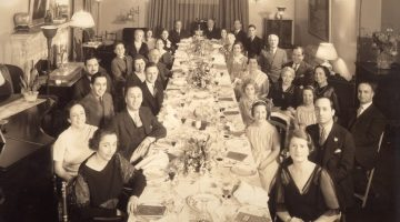 Passover 1934: An American Jewish Family Story