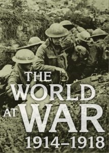 WW1HRC poster