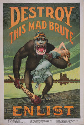 destroy brute