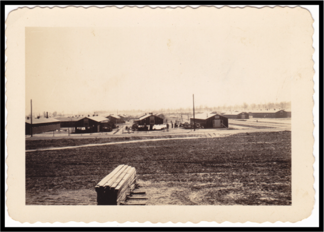 Rohwer, Arkansas Relocation Camp for Japanese-American detainees