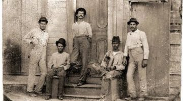 Faubourg Treme: Fighting for Civil Rights in 19th Century New Orleans