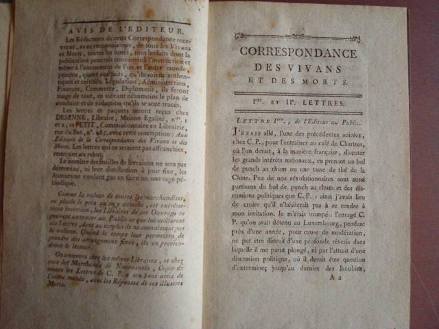 Steinberg-Correspondance-des-vivans-et-d