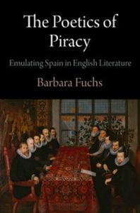 Fuchs, The poetics of Piracy cover