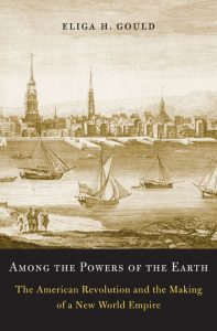 Eliga Gould Among the Powers of the Earth Cover