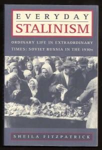 Evryday Stalinism