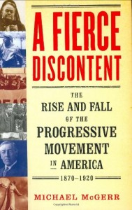 Fierce Discontent cover