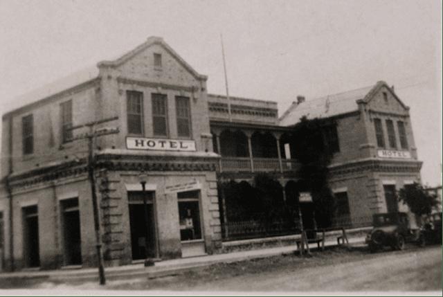 La Borde House transformed into a hotel