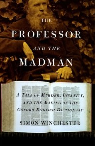 Book Cover Winchester Professor and Madman