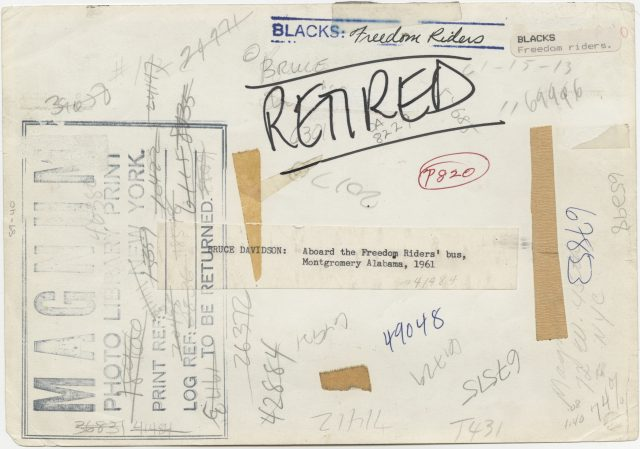 Figure 2_Davidson Freedom Riders verso
