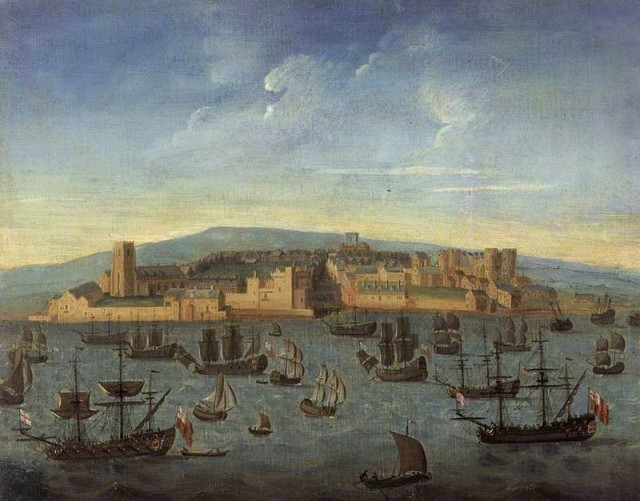 Liverpool_in_1680