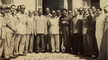 Che in Gaza: Searching for the Story Behind the Image