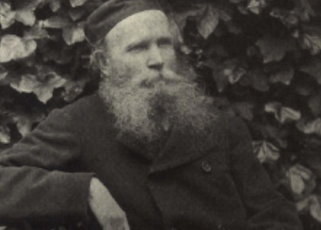 William Chester Minor