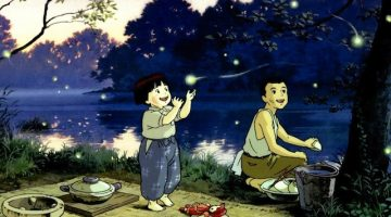Grave Of The Fireflies screenshot