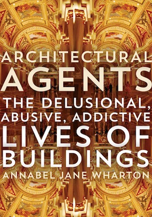 Architectural Agents Cover