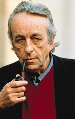 Louis Pierre Althusser. Via Wikipedia.