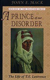 A Prince Disorder