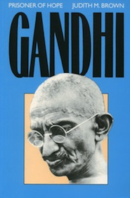 Gandhi Book Cover