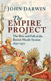 The Empire Project book cover