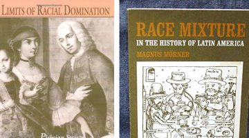 Race and Status in Colonial Latin America