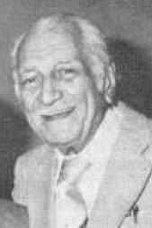 Gilberto Freyre, circa 1975