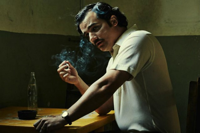 Magical Realism on Drugs: Colombian History in Netflix's