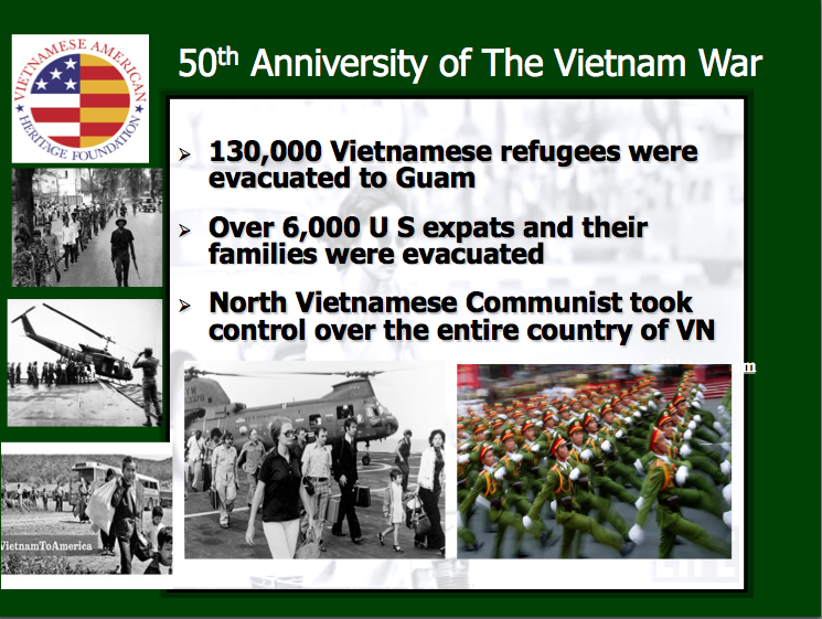 Vietnam War slide 5