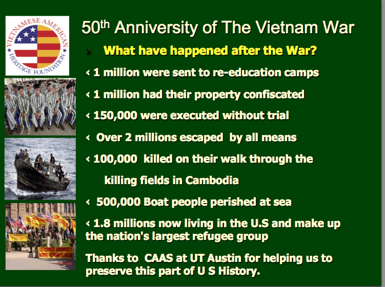 the debate over americas involvement in the vietnam war Class that follow a basic history of the vietnam war, including why the united states got involved and the final outcome of the conflict talk about the different effects the vietnam war had on america, and.