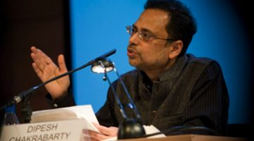 Dipesh Chakrabarty's Provincializing of Europe