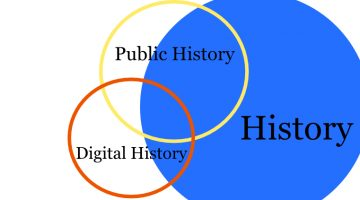 Public and Digital: Doing History Now