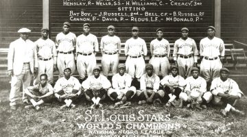"Remembering Willie ""El Diablo"" Wells and Baseball's Negro Leagues"