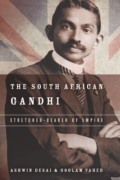 Gandhi The Imperialist Not Even Past