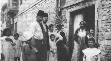 Diasporic Charity and Salonica's Jewish Community after the Fire of 1917