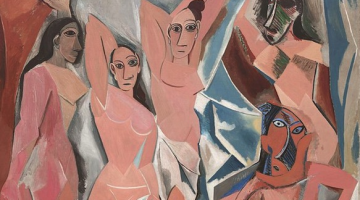 From Postcard to Picasso: Nakedness on Display