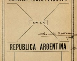 Mapping Newcomers in Buenos Aires, 1928
