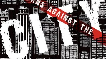 Americans Against the City, By Stephen Conn (2014)