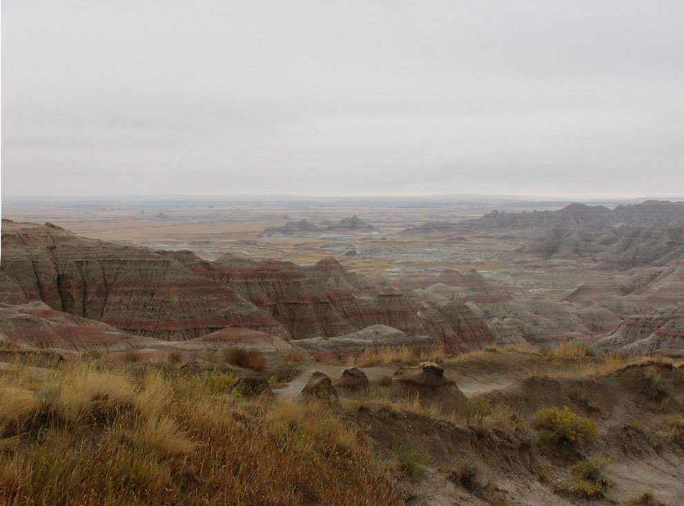 For Native Americans Land Is More Than Just The Ground Beneath