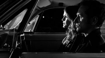 The Enemy Within: Cold War History in FX's The Americans