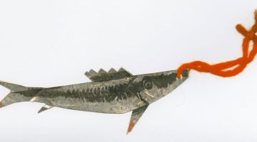 Tatlin's Fish: Art and Revolution in Everyday Life