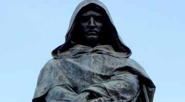 Giordano Bruno and the Spirit that Moves the Earth