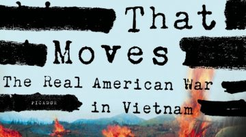 Kill Anything that Moves: The Real American War in Vietnam, by Nick Turse (2013)