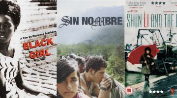 Films on Migration, Exile, and Forced Displacement