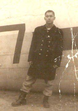 Rodolfo Valentín González Pérez