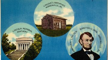The Curious History of Lincoln's Birth Cabin
