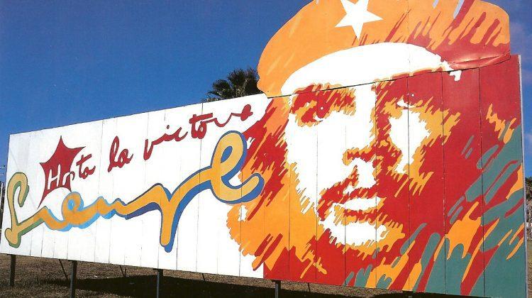 Cuba\'s Revolutionary World - Not Even Past