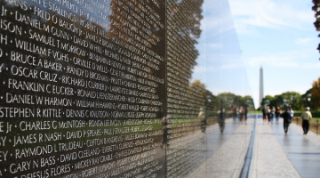 Legacies of the Vietnam War
