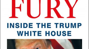 Fire and Fury: Inside the Trump White House by Michael Wolff (2018)